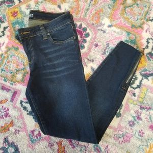 KUT FROM THE CLOTH Connie ankle skinny jeans sz 6